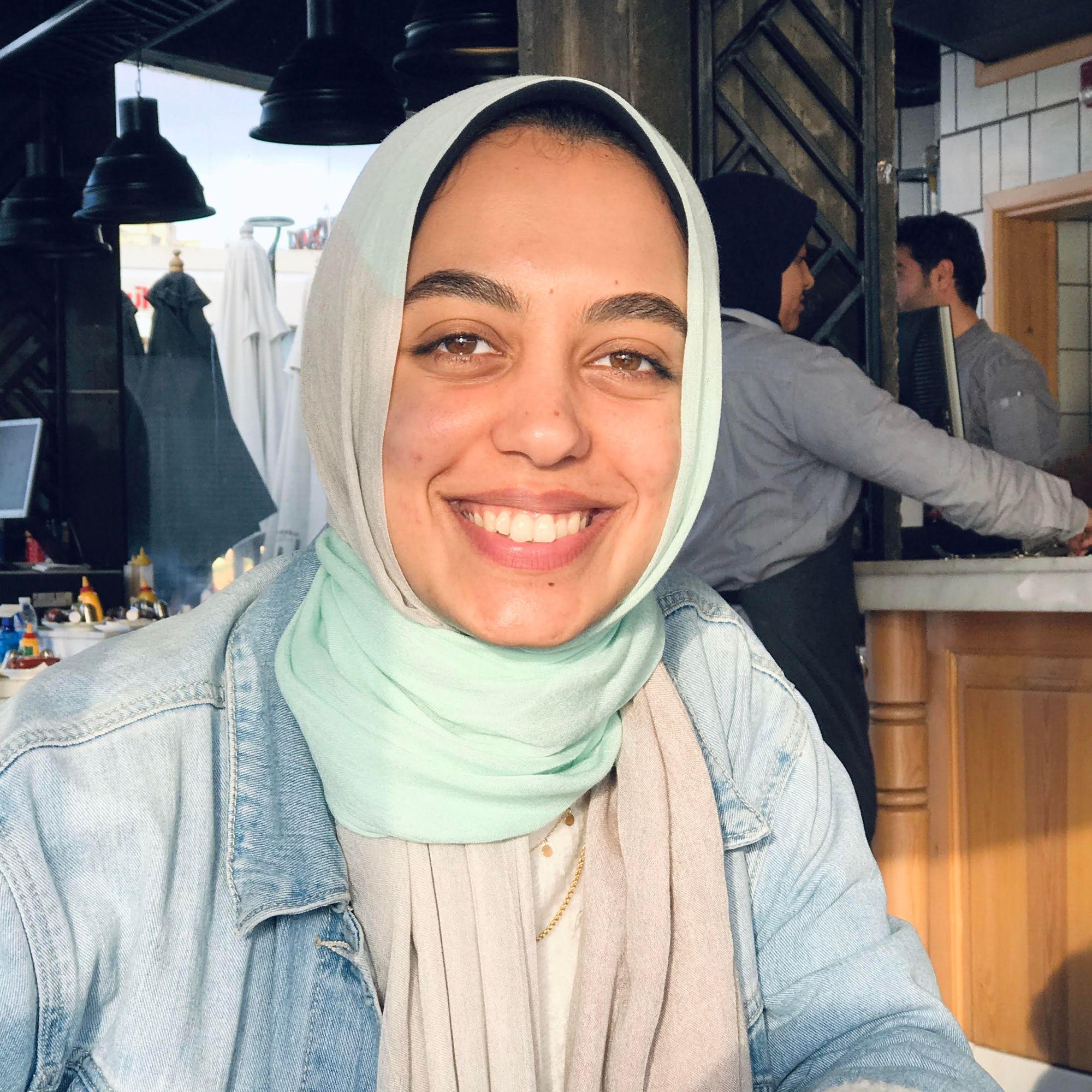 Mariam Lallo