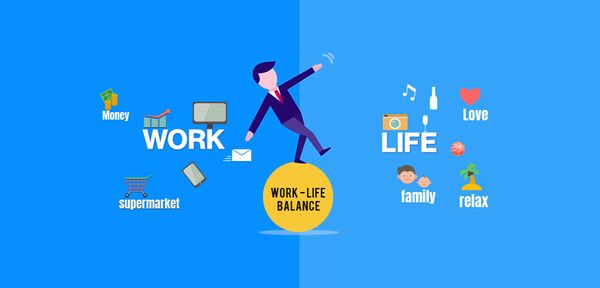 Tips for Getting the Work/Life Balance You Deserve