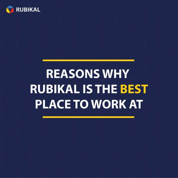 Why Rubikal is the top software employer in Alexandria, Egypt