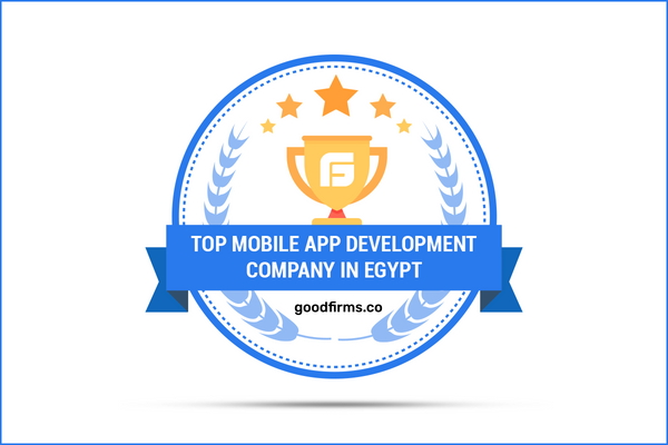 Rubikal Has Been Accredited Top Mobile Development Company in Egypt, by GoodFirms